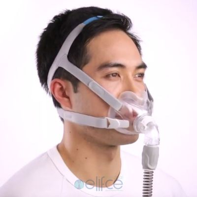 ResMed AirFit F30 CPAP Maskesi